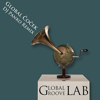 Global Groove LAB Global Cocek DJ Panko ( Ojos de Brujo ) Remix Cover
