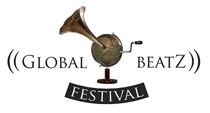 Global Beatz Festival logo